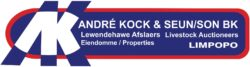 Andre Kock Limpopo